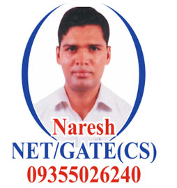 NET COMPUTER SCIENCE